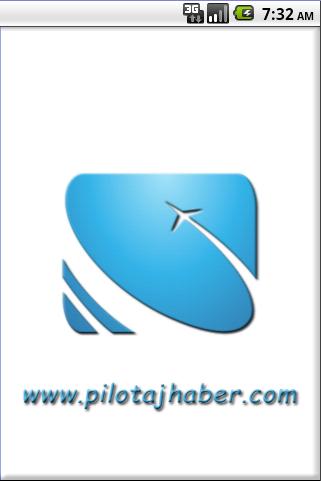 Pilotaj Haber
