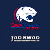Jag Swag Student Rewards
