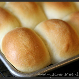 Delicious Country Rolls