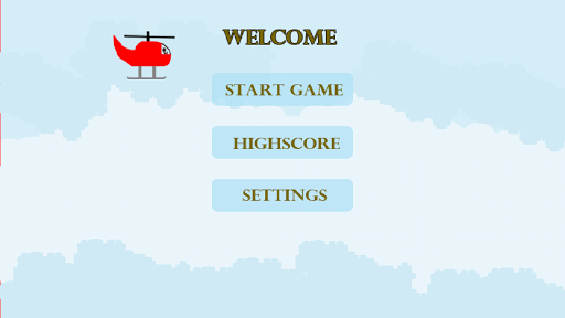 FlappyCopter