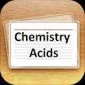 Chemistry Acids FlashcardsPlus