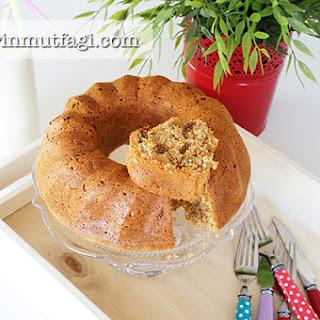 Diet No-Sugar Cake