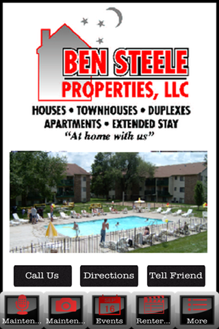 Ben Steele Properties