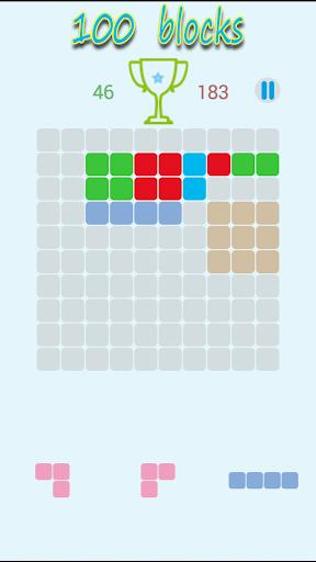 100 Blocks 100个方块