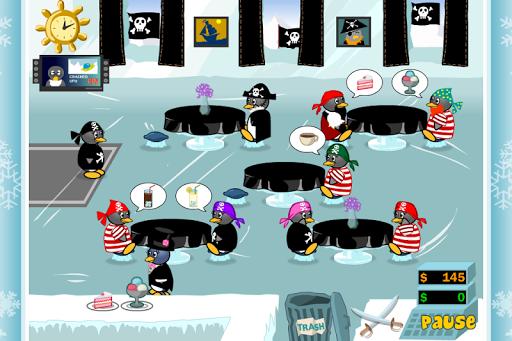 Penguin Diner 2 1.1.2 screenshots 5