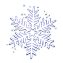 Snow Fall Live Wallpaper icon