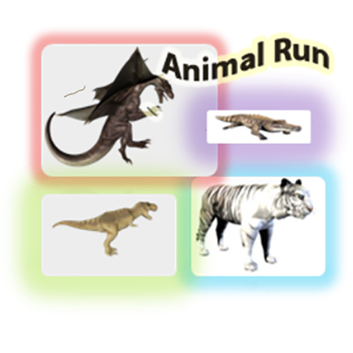Animal World Run 冒險 App LOGO-APP試玩