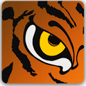 Tiger Date Diary Lite icon