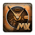 MXHome Coffee Watch Free Theme icon