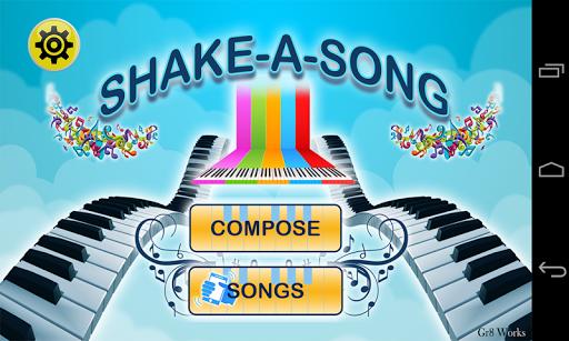Shake a Song Free