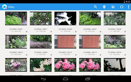 Video Player Ultimate(HD) 1.2.1 screenshot 7018