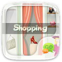 GO SMS PRO SHOPPING THEME icon