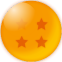DragonBall Clock Widget logo