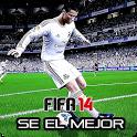 Fifa 14 Se el Mejor icon