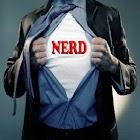 Nerd Jokes icon