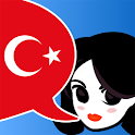 Lingopal Turkish logo