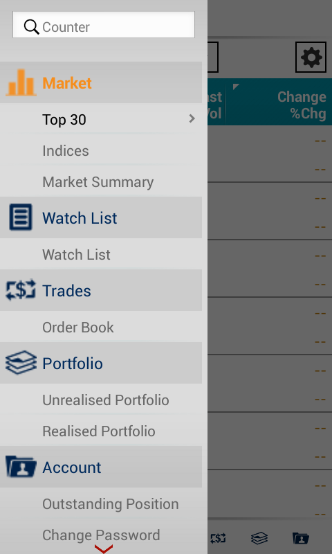 LIMTAN (Lim & Tan Securities) - screenshot