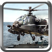 Extreme Helicopter Landing 3D