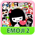 My Chat Sticker EMOJI 2 icon