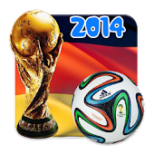 Germany Fifa World Cup Puzzle