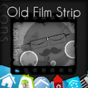 Old Film Strip Apex/Nova Icons icon