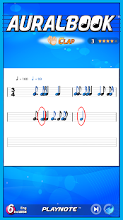 AURALBOOK for ABRSM Grade 6 HD- screenshot thumbnail
