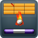 Break the Bricks : Fire icon
