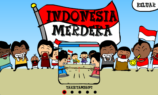 Indonesia Merdeka- screenshot thumbnail