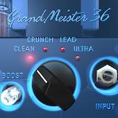 GrandMeister 36 Remote