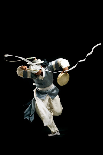 Diversity of Korean Dance