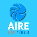 Air FM 100.3 icon