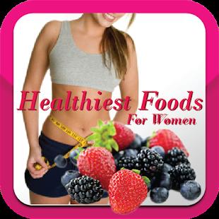 健康饮食的食物