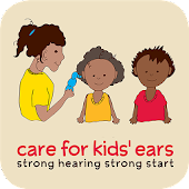 Care For Kids' Ears (dialects)