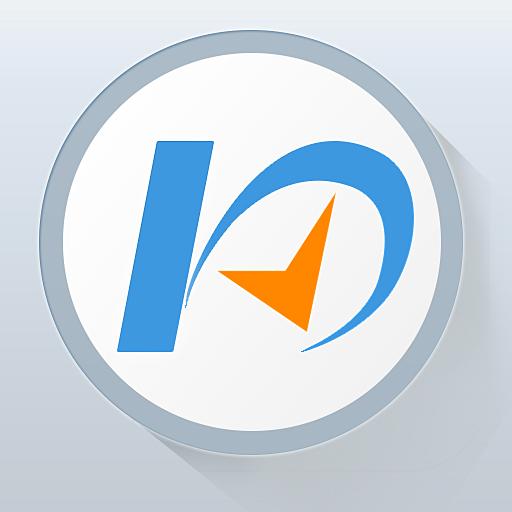 微快递 工具 App LOGO-APP試玩