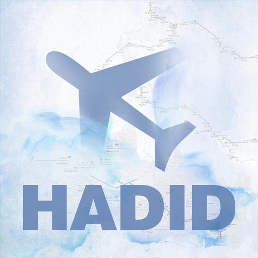 HADID International Services 旅遊 App LOGO-硬是要APP