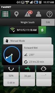FieldNET Mobile- screenshot thumbnail