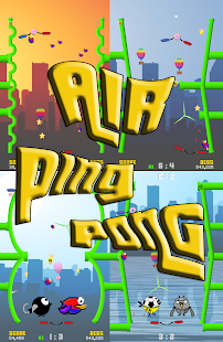 Air Ping Pong- screenshot thumbnail