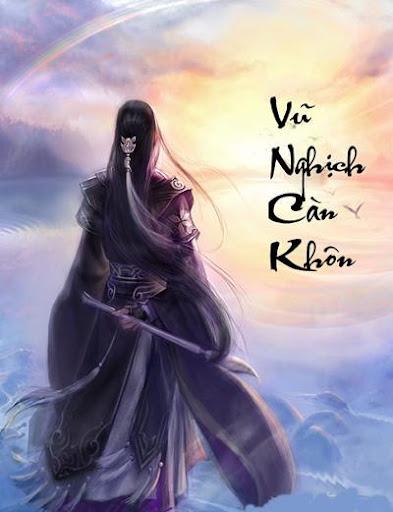 Vu Nghich Can Khon - Tien Hiep