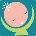Bébé soins et croissance icon