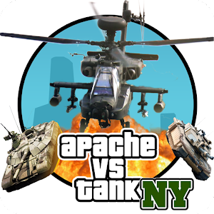 GT Apache vs Tank in New York for PC and MAC