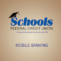 Schools Federal Credit Union icon
