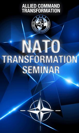 NATO Transformation Seminar