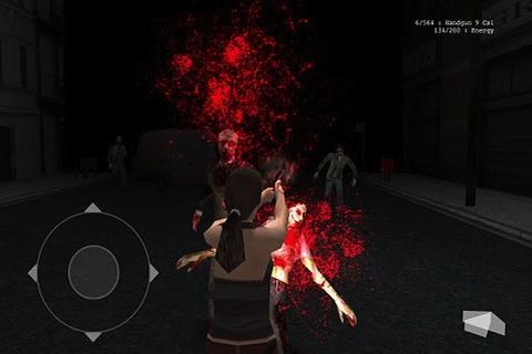 Dead Strike Free- screenshot
