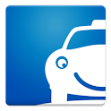 SaferTaxi - safer, easy, fast icon