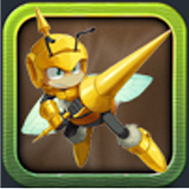 The Buzzy Bee - Brilliant Game
