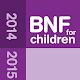 BNF for Children 2014-2015 v2.0.1
