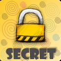Secret - Controle de Senhas icon