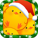 ChickPusherXmas icon
