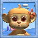 Monkey Runner icon