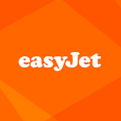 easyJet: Travel App Icon